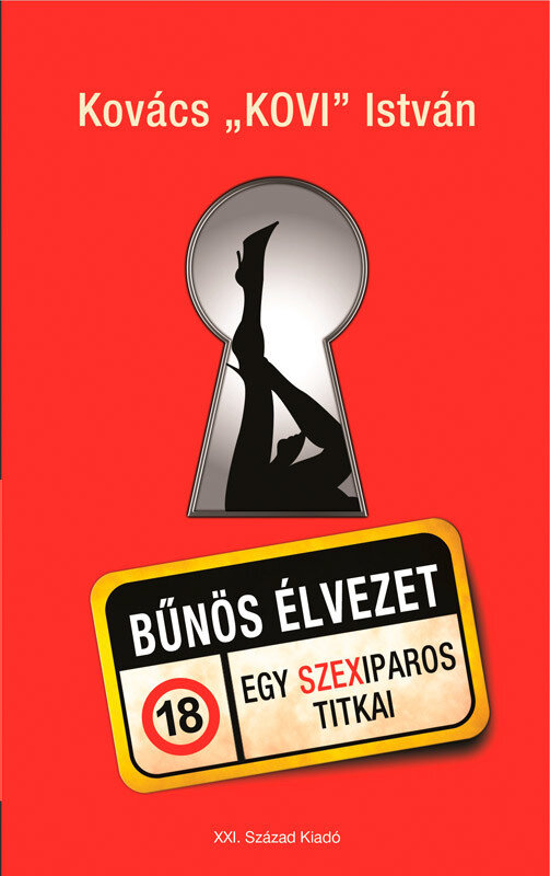 Bunos elvezet - Egy szexiparos titkai (eBook)