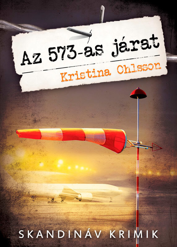 Az 573-as jarat (eBook)