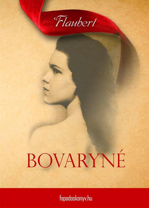 Bovaryne (eBook)