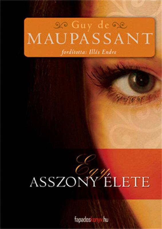 Egy asszony elete (eBook)