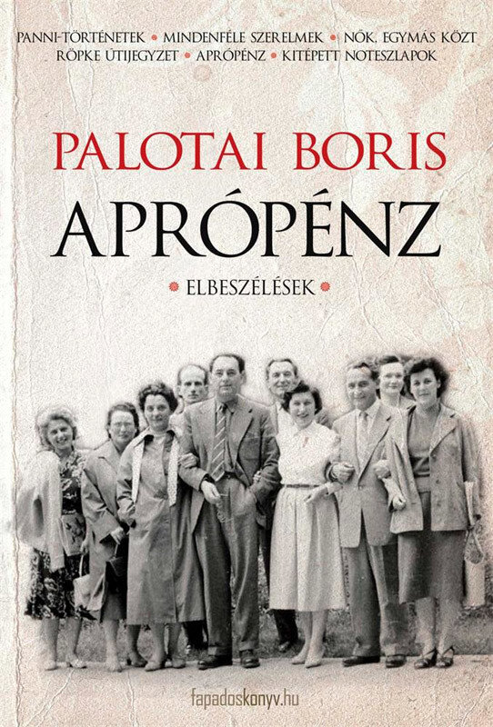 Apropenz (eBook)