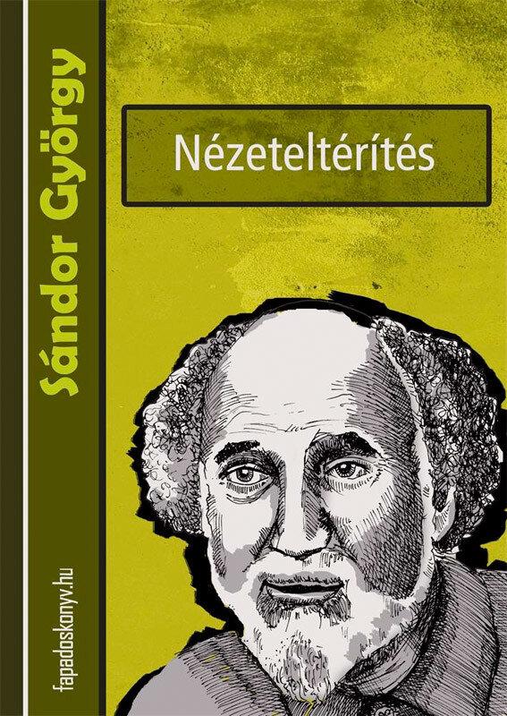 Nezetelterites (eBook)