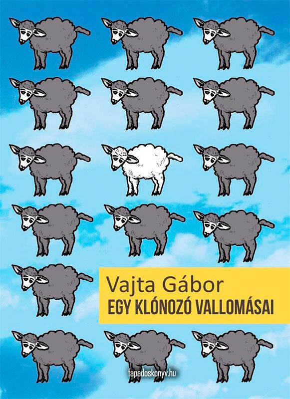 Egy klonozo vallomasai (eBook)