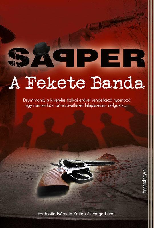 A fekete banda (eBook)