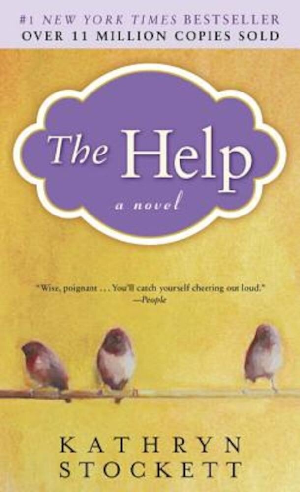 The Help, Paperback