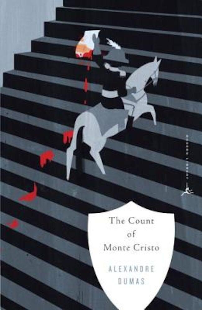 The Count of Monte Cristo, Paperback
