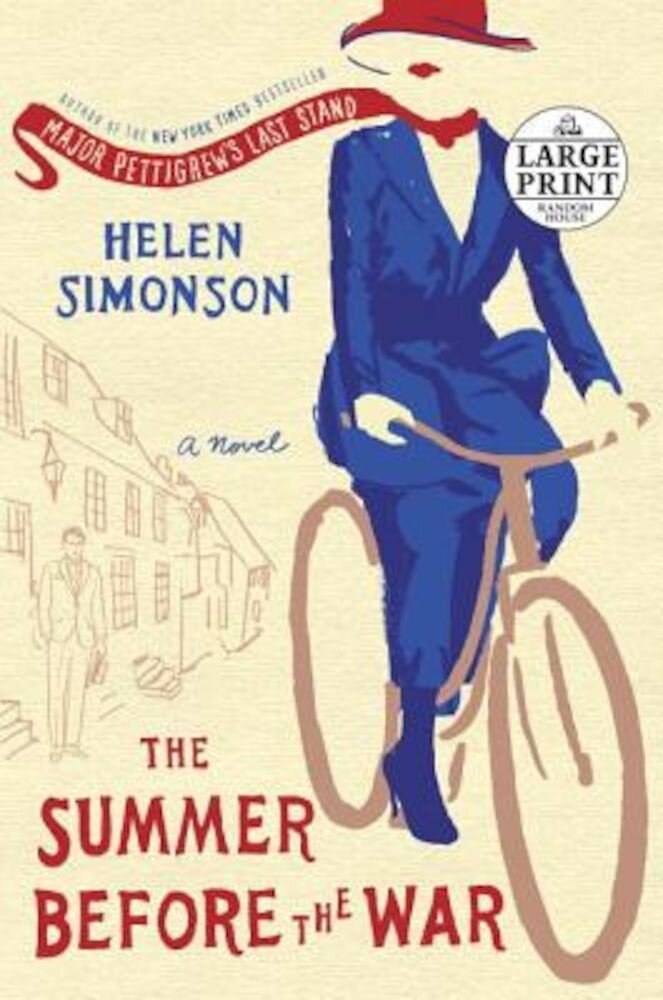 The Summer Before the War, Paperback