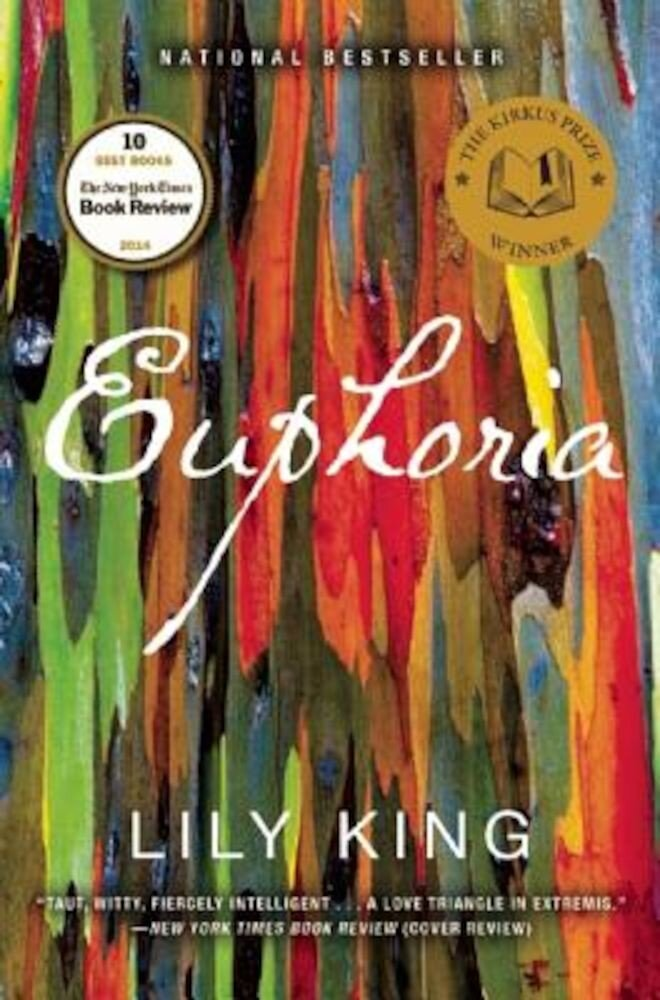 Euphoria, Hardcover