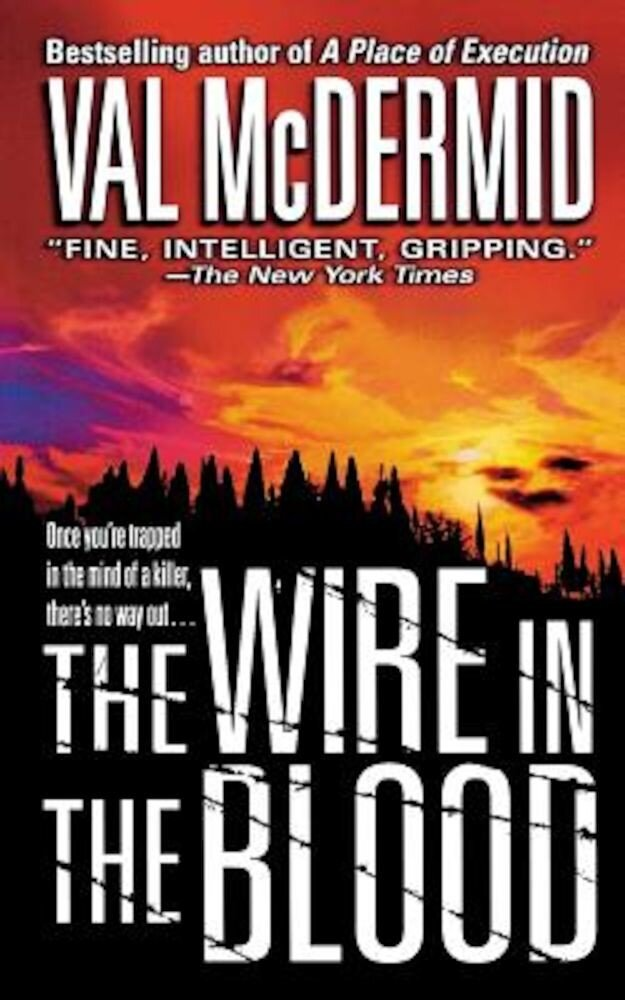 Wire in the Blood, Paperback