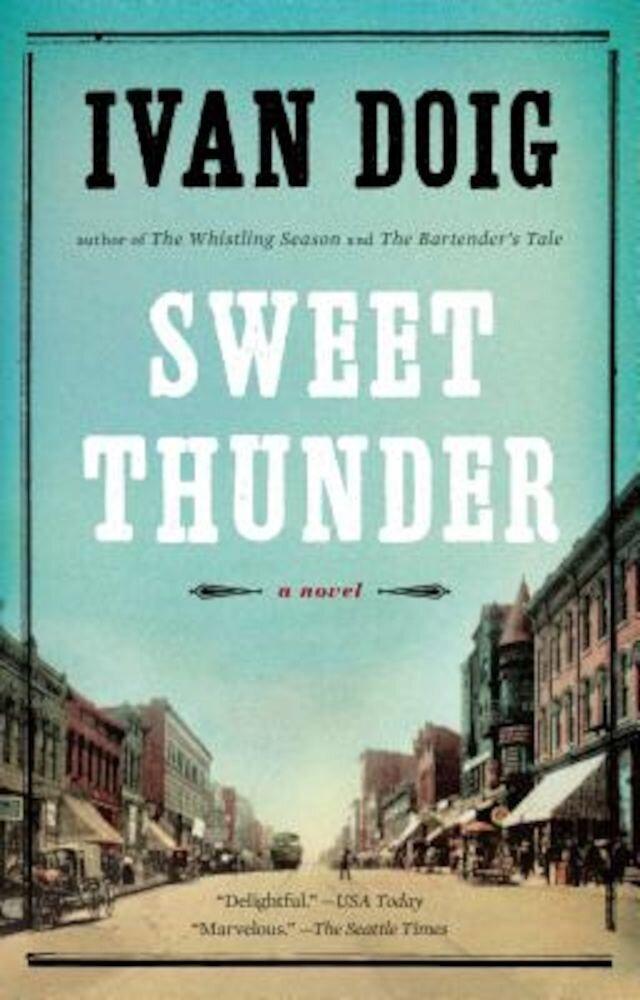 Sweet Thunder, Paperback