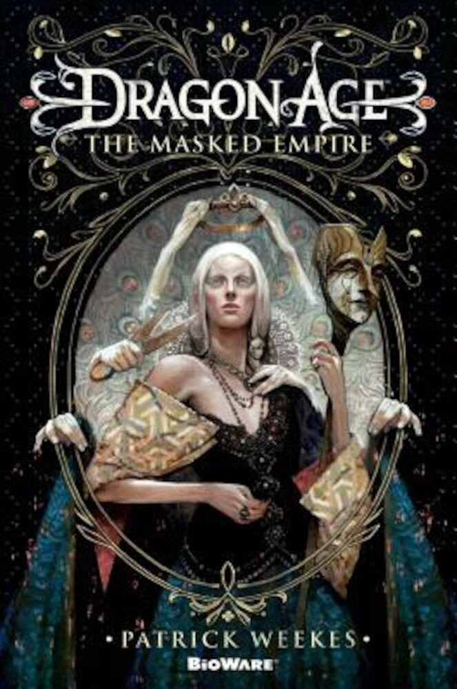The Masked Empire, Paperback