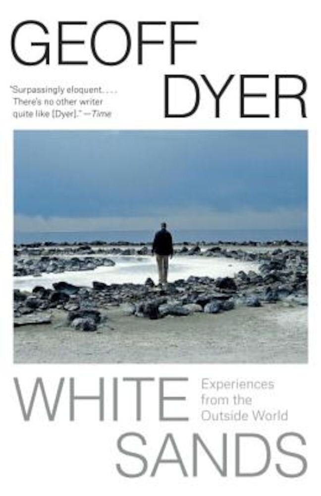 White Sands: Experiences from the Outside World, Paperback