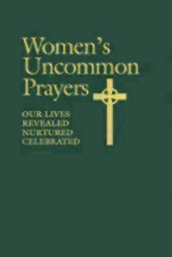 Women's Uncommon Prayers, Paperback