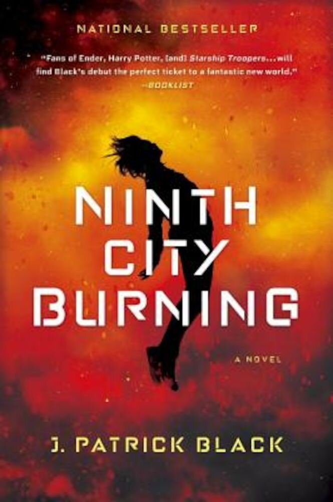 Ninth City Burning, Paperback
