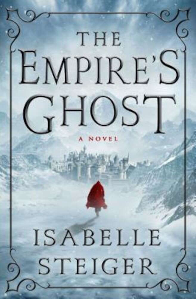 The Empire's Ghost, Hardcover