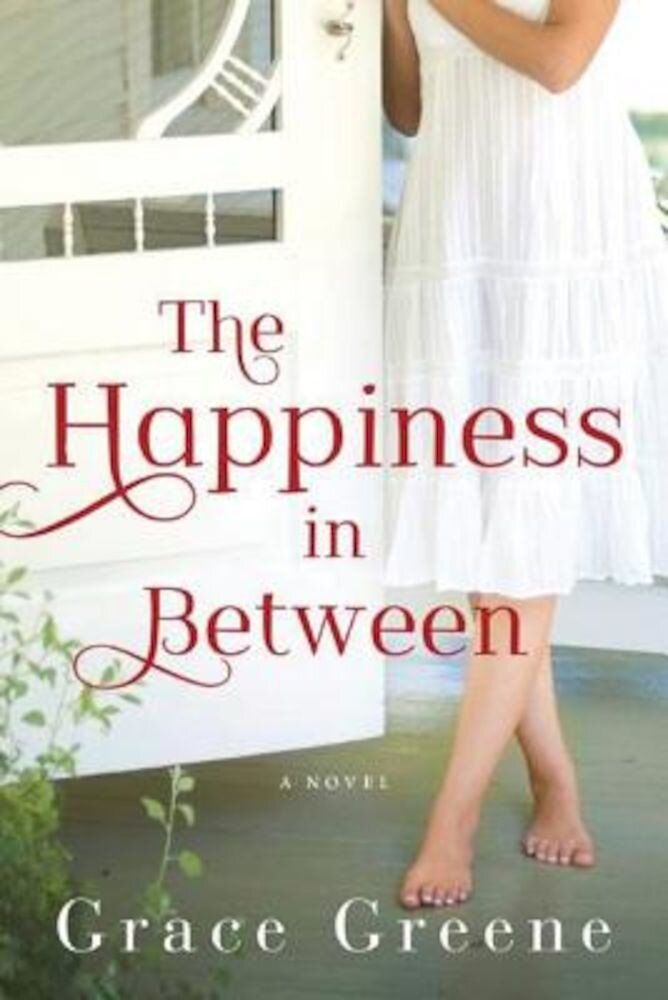 The Happiness in Between, Paperback