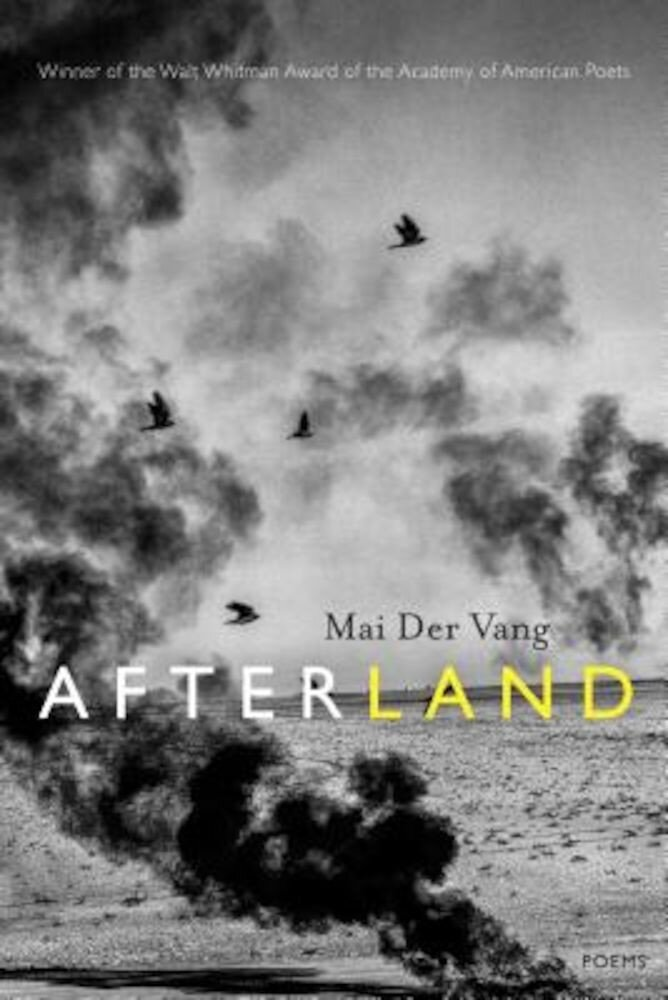 Afterland: Poems, Paperback