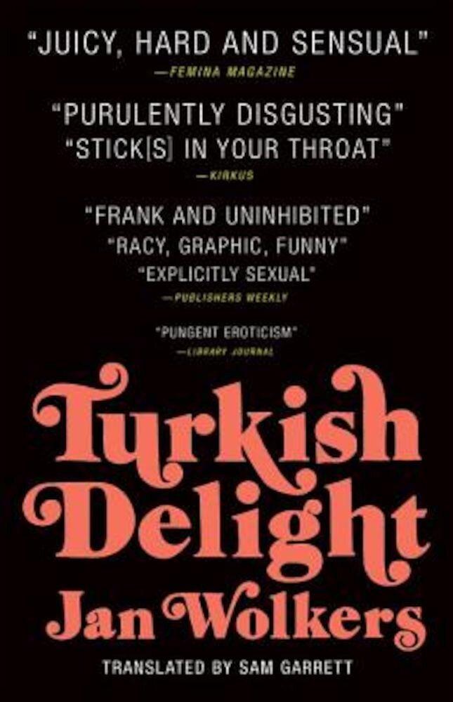 Turkish Delight, Paperback