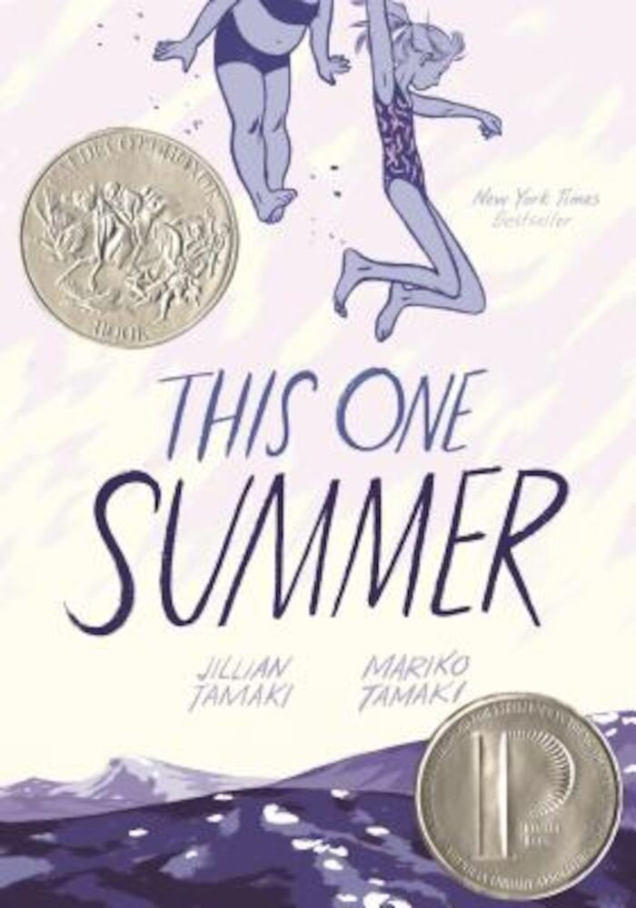 This One Summer, Paperback