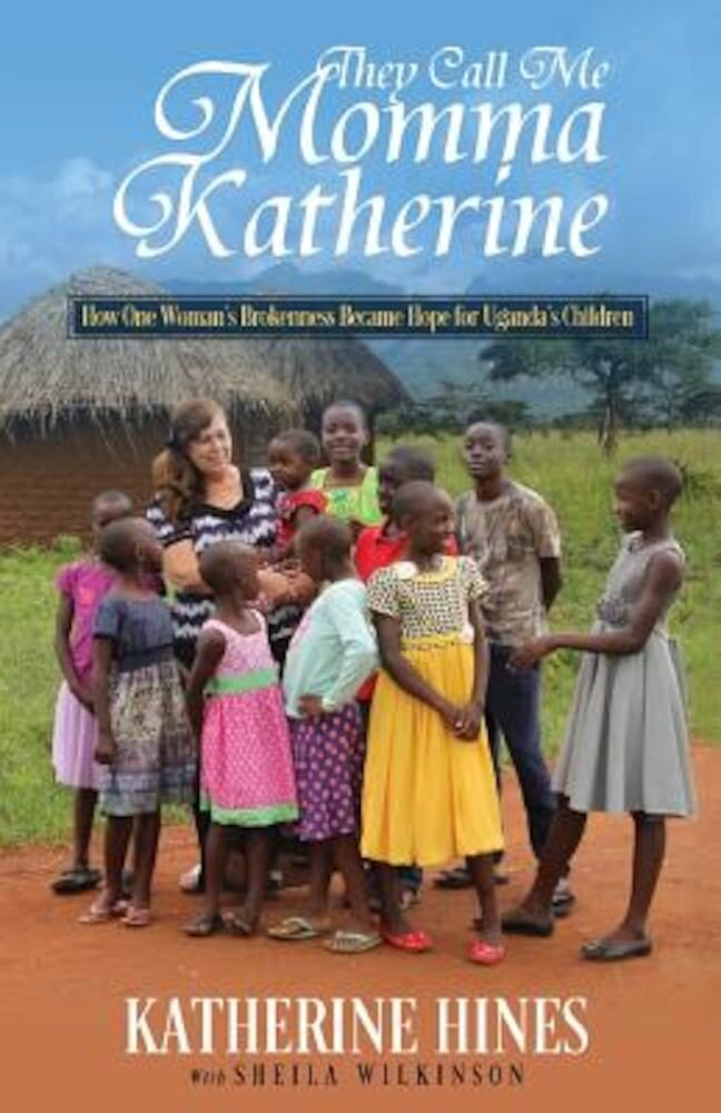 They Call Me Momma Katherine, Paperback