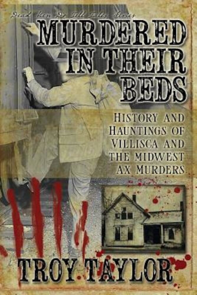 Murdered in Their Beds, Paperback