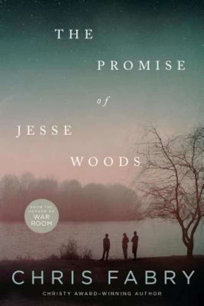 The Promise of Jesse Woods, Paperback