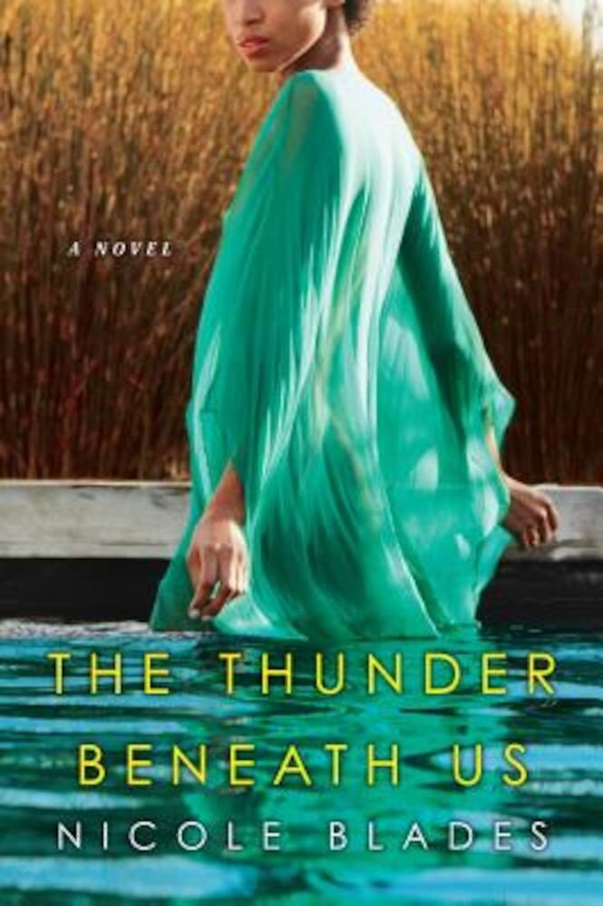 The Thunder Beneath Us, Paperback