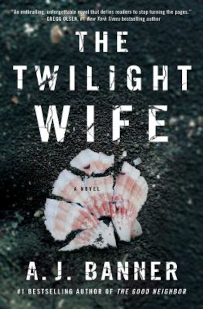 The Twilight Wife, Paperback