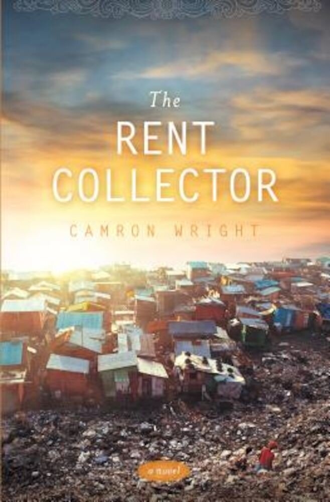 The Rent Collector, Paperback