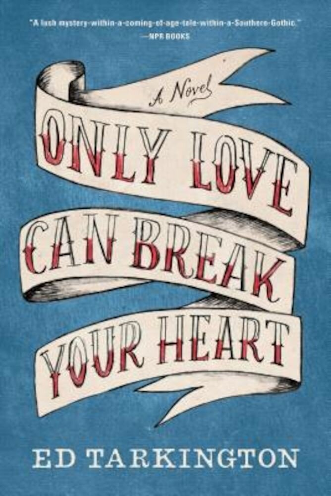Only Love Can Break Your Heart, Paperback