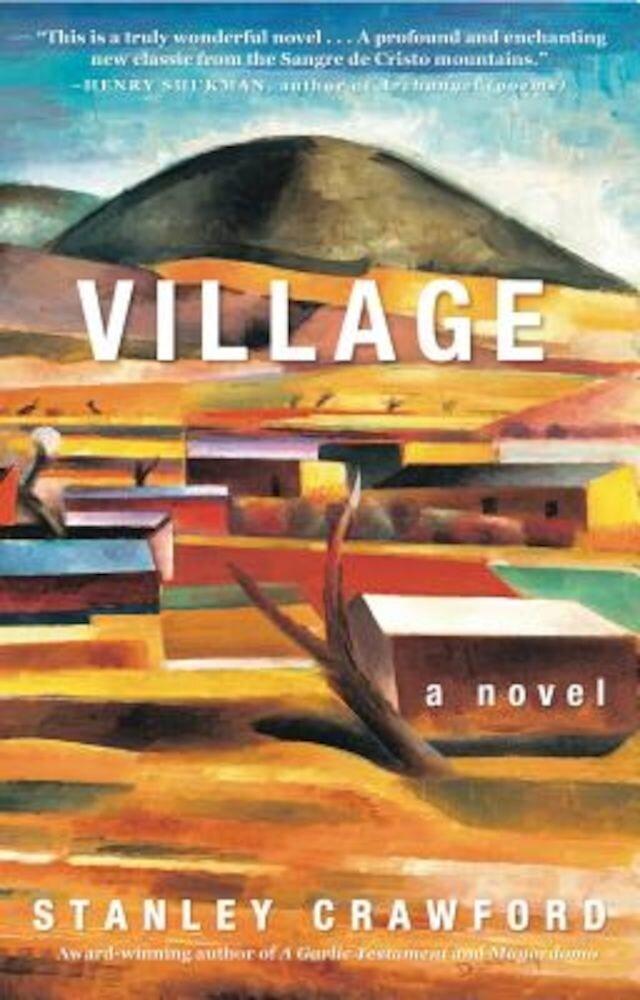 Village: A Novel, Hardcover