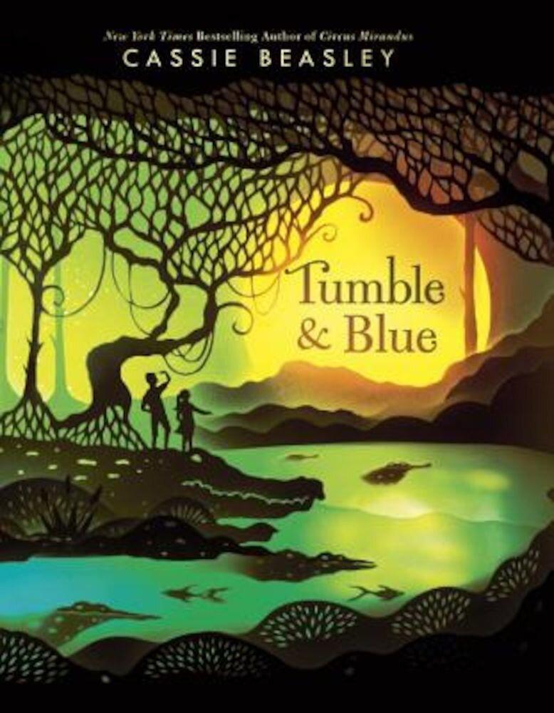 Tumble & Blue, Hardcover