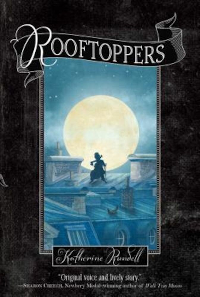Rooftoppers, Paperback