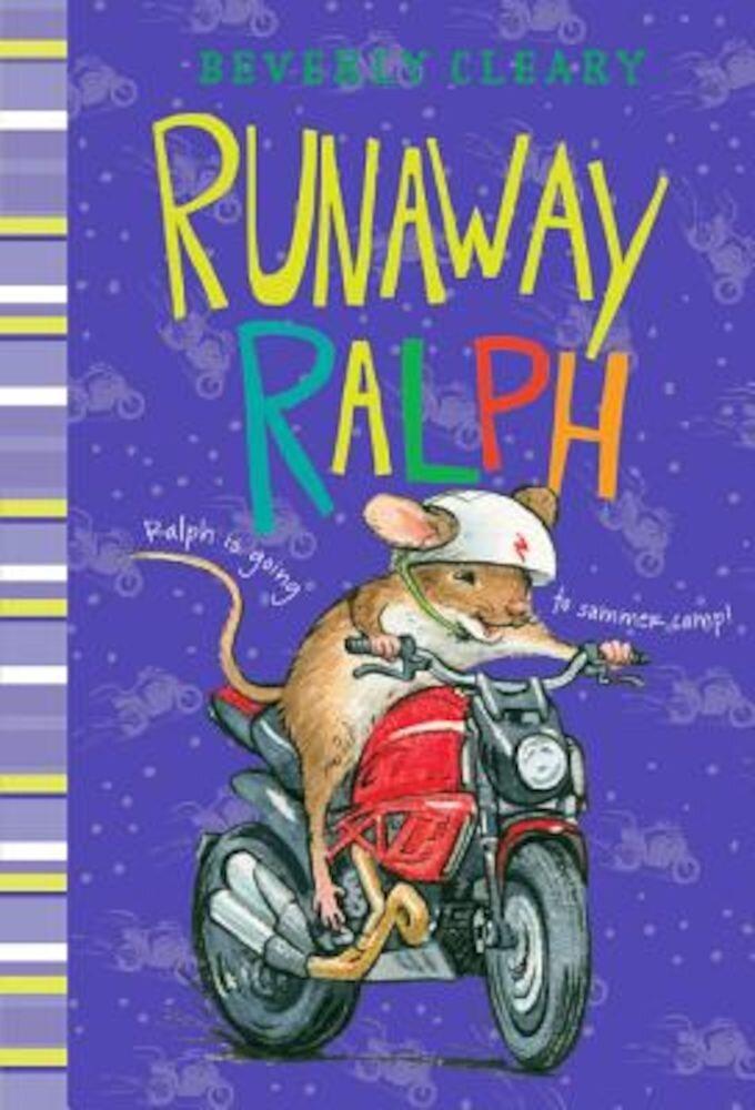Runaway Ralph, Paperback