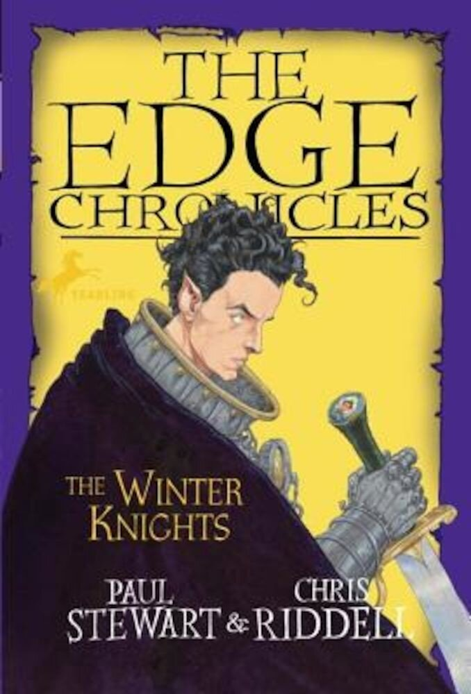 The Winter Knights, Paperback