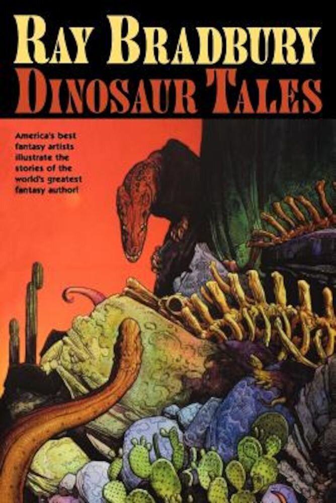 Dinosaur Tales, Paperback