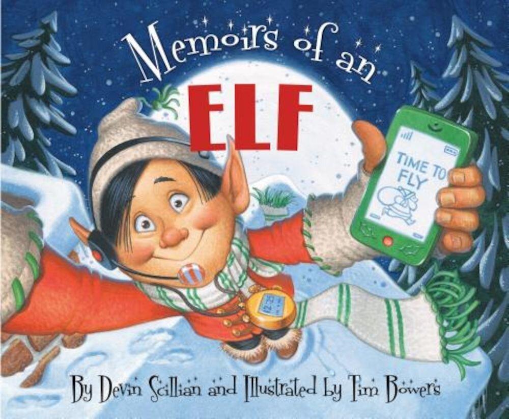Memoirs of an Elf, Hardcover