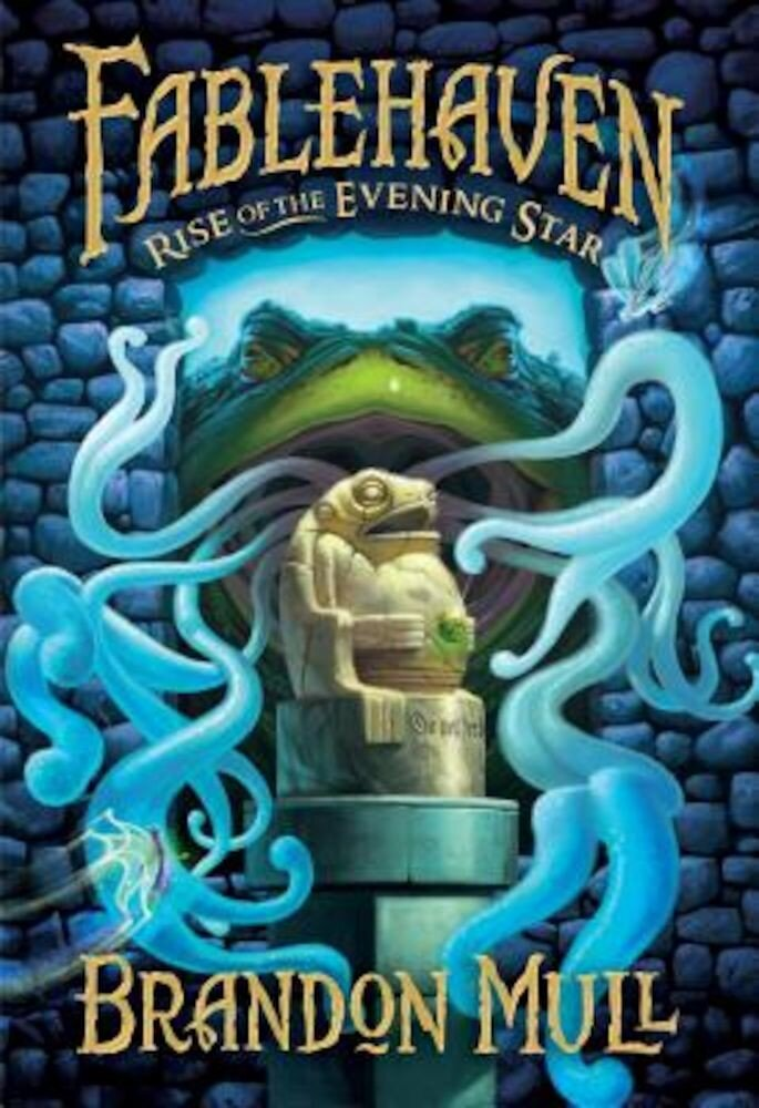 Rise of the Evening Star, Hardcover