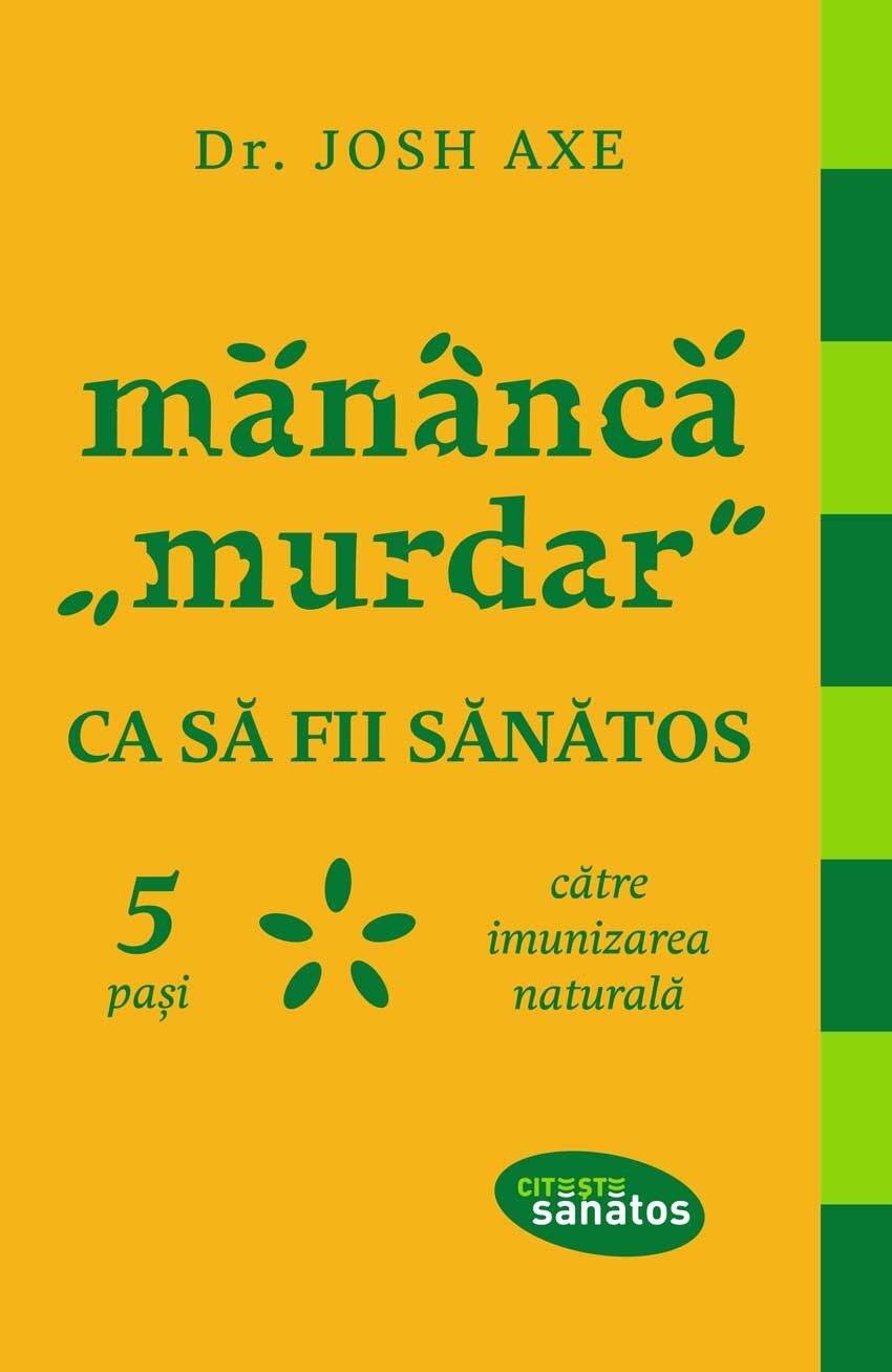 Mananca (eBook)
