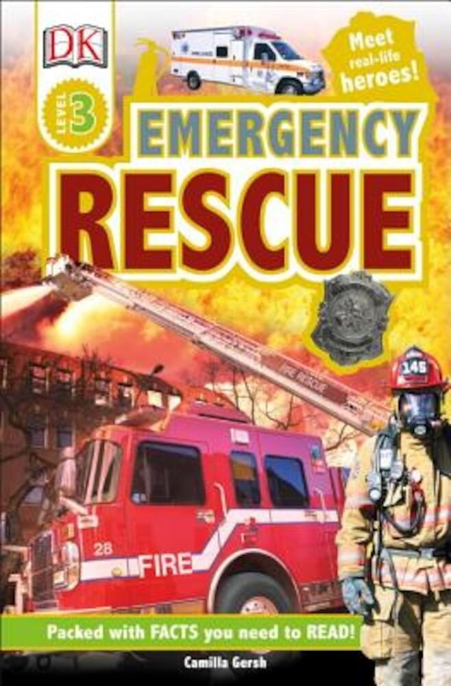 Emergency Rescue, Paperback