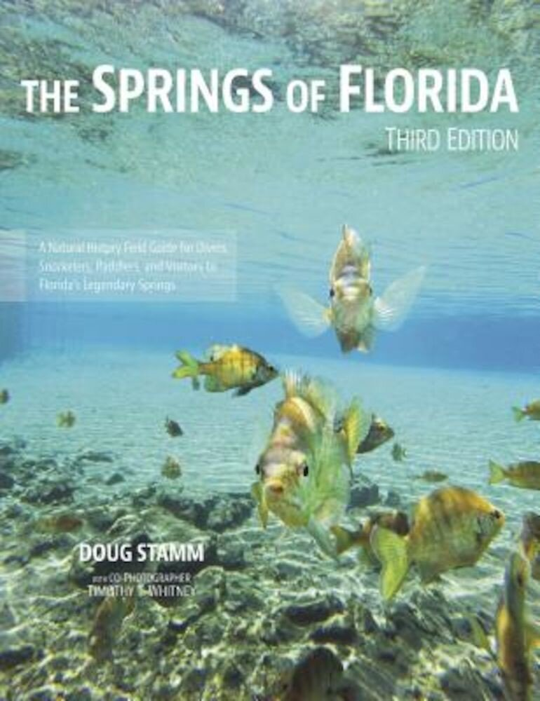 The Springs of Florida, Paperback