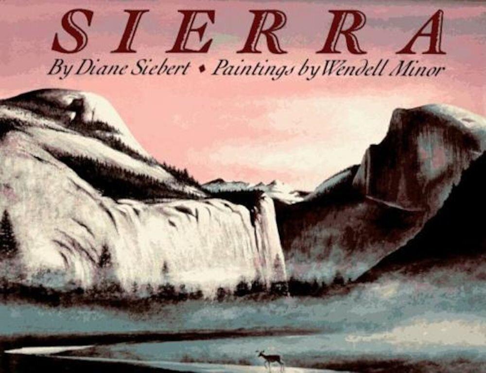 Sierra, Paperback