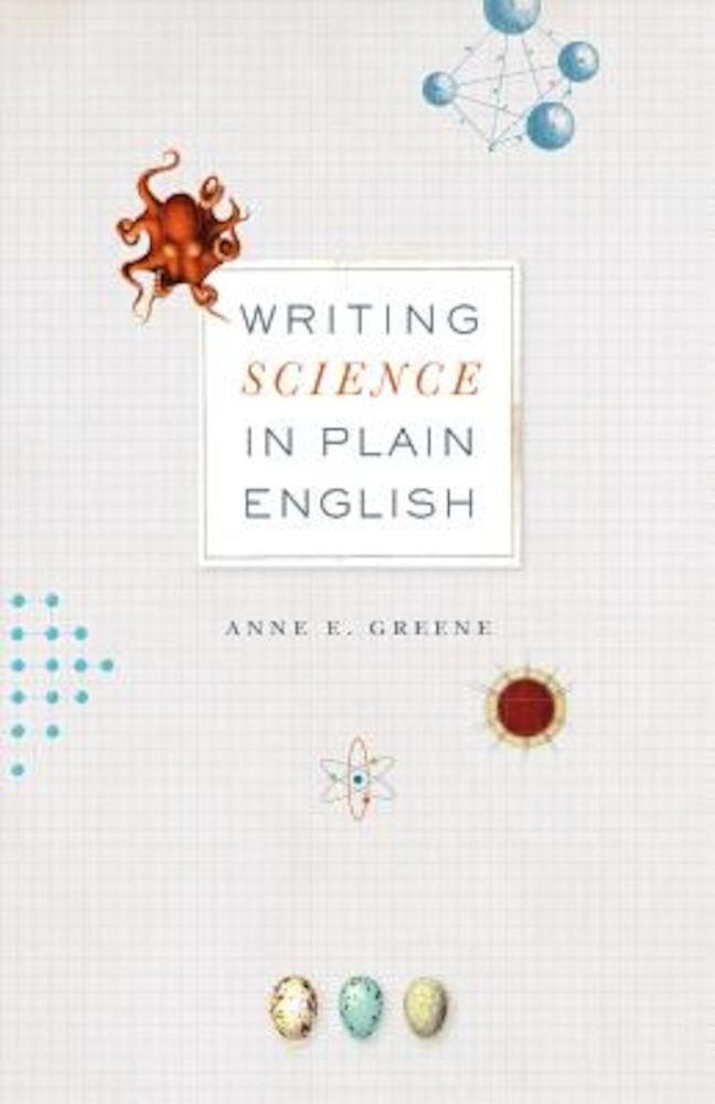 Writing Science in Plain English, Paperback