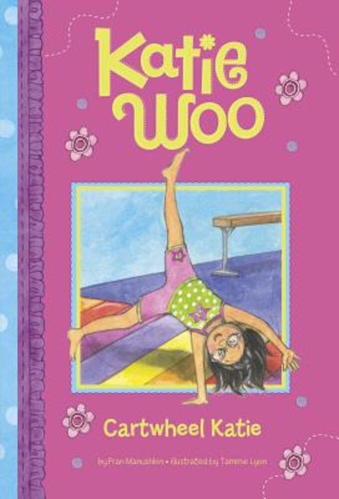 Cartwheel Katie, Paperback