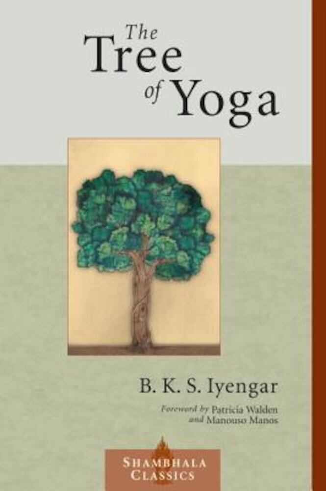 The Tree of Yoga, Paperback
