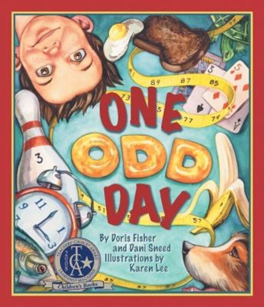 One Odd Day, Paperback
