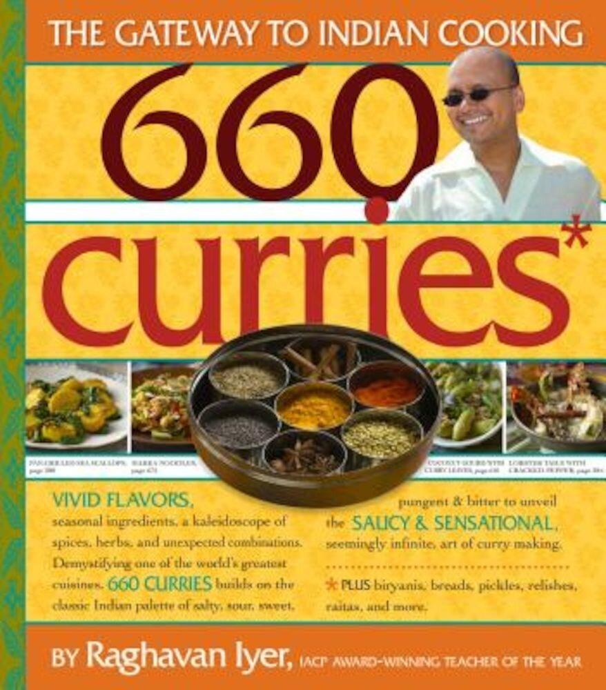 660 Curries, Paperback