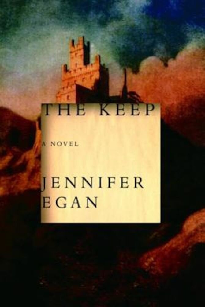 The Keep, Paperback