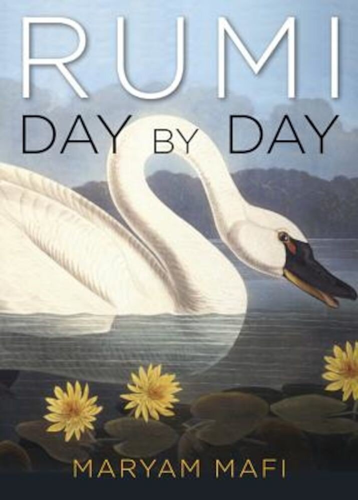 Rumi Day by Day, Paperback