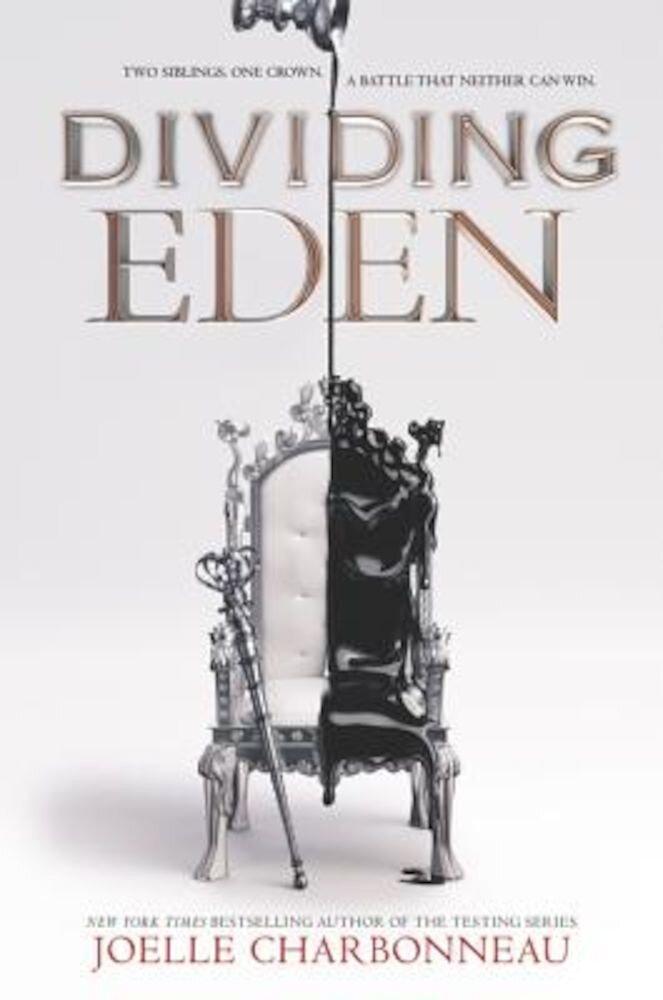 Dividing Eden, Hardcover